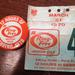 1970 Pit P and Button